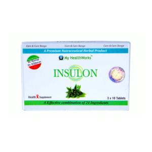 Insulon Tablets